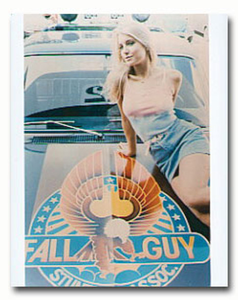 (SS3267693) Heather Thomas  The Fall Guy Movie Photo