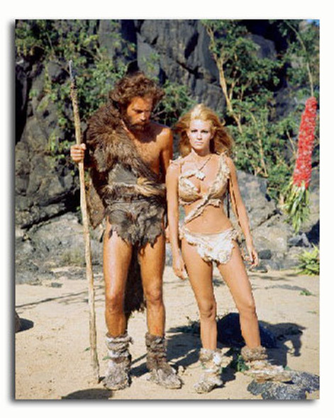 (SS3268044) Raquel Welch  One Million Years B.C. Movie Photo