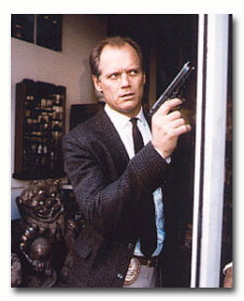 (SS3268590) Fred Dryer  Hunter Movie Photo