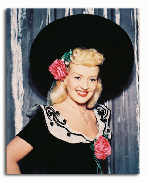 (SS3286101) Betty Grable Movie Photo
