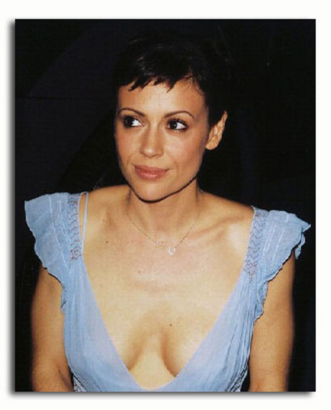 (SS3287063) Alyssa Milano Movie Photo