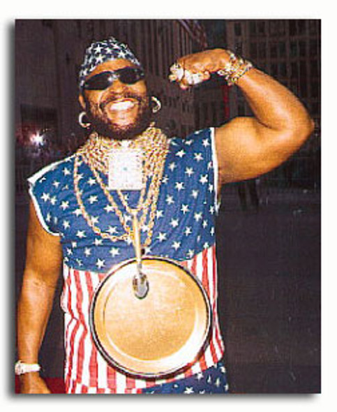 (SS3287154) Mr. T Movie Photo