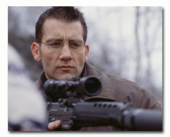 (SS3287323) Clive Owen  The Bourne Identity Movie Photo