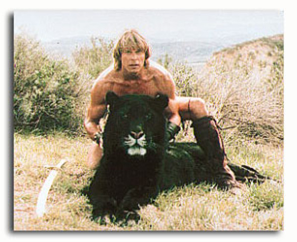 (SS3287856) Marc Singer  The Beastmaster Movie Photo