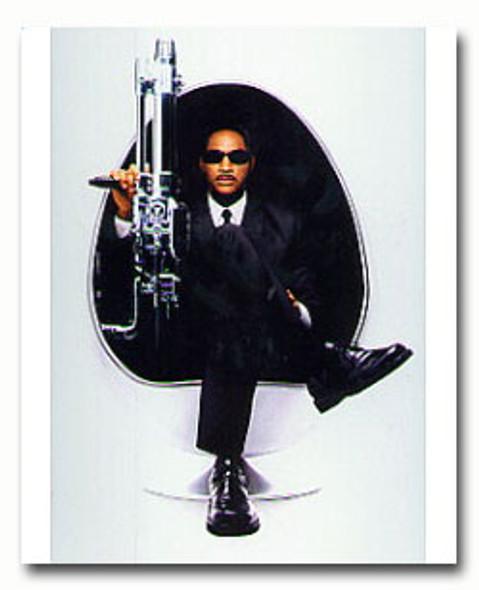 (SS3287960) Will Smith  Men in Black II Music Photo