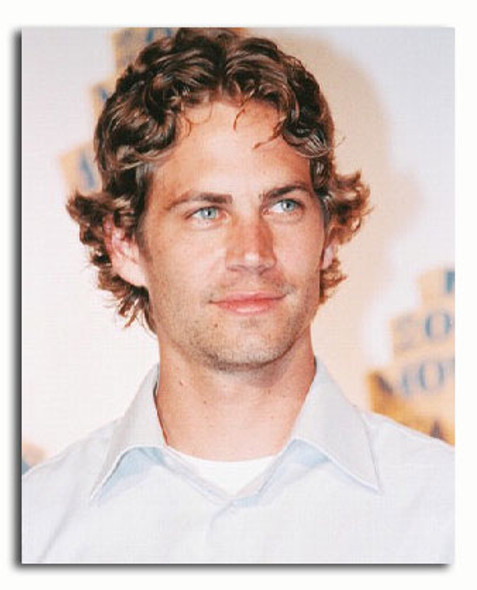 (SS3288181) Paul Walker Movie Photo