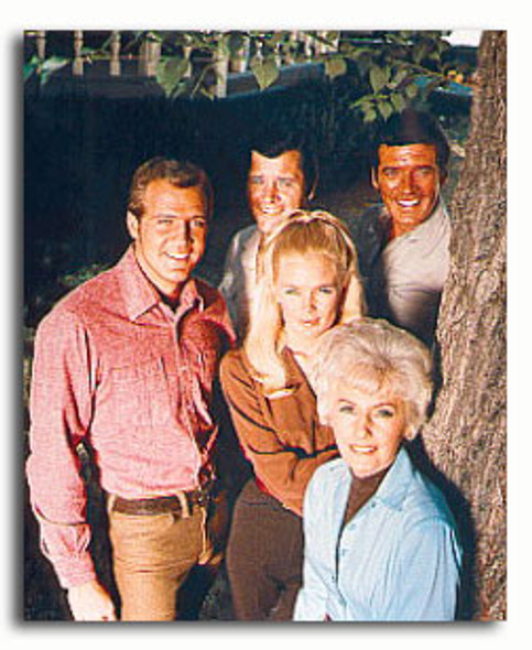 (SS3288714) Cast   The Big Valley Movie Photo