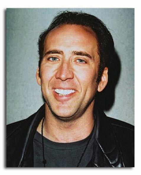 (SS3288870) Nicolas Cage Movie Photo
