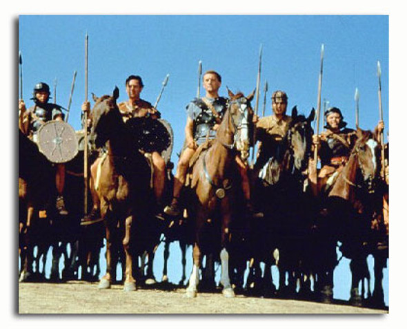 (SS3289234) Kirk Douglas  Spartacus Movie Photo