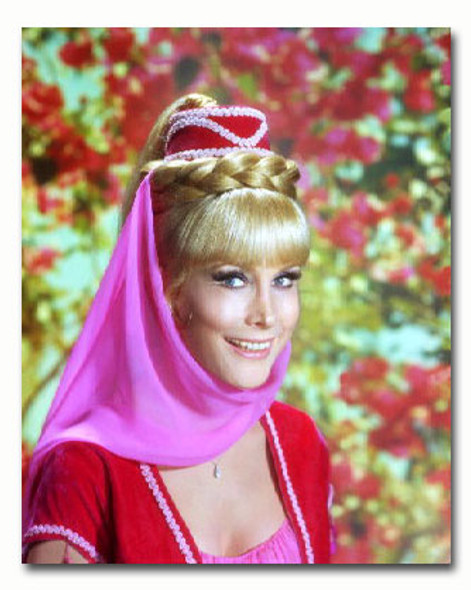 (SS3289260) Barbara Eden  I Dream of Jeannie Movie Photo
