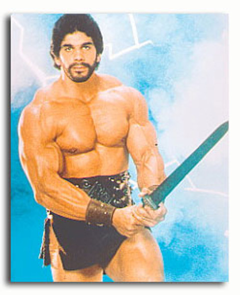 (SS3289299) Lou Ferrigno  Hercules Movie Photo