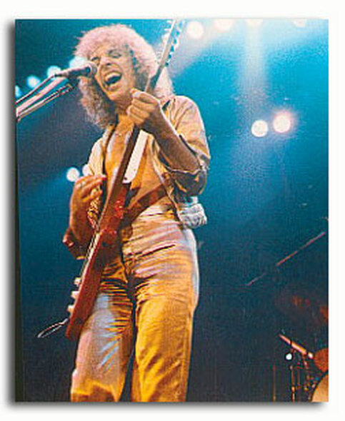 (SS3289338) Peter Frampton Music Photo