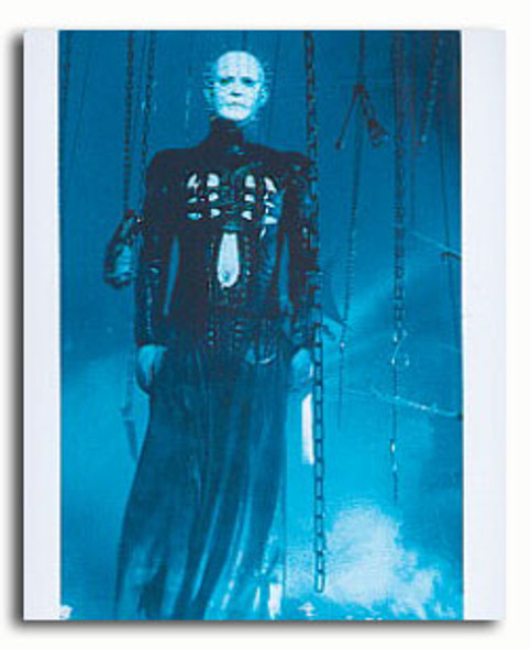 (SS3289637) Doug Bradley  Hellraiser Movie Photo