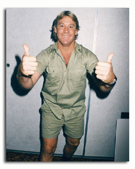 (SS3289715) Steve Irwin Movie Photo