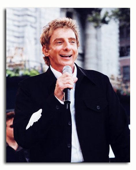 (SS3293186) Barry Manilow Music Photo