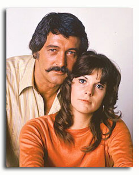 (SS3300050) Cast   McMillan and Wife Television Photo