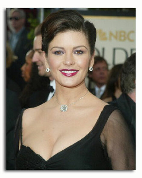 (SS3311555) Catherine Zeta-Jones Movie Photo