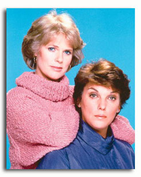 (SS3317795) Cast   Cagney & Lacey Television Photo