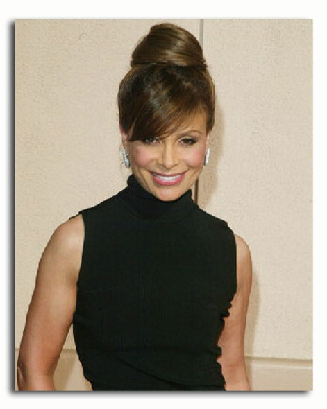 (SS3321409) Paula Abdul Music Photo