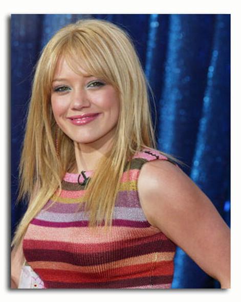 (SS3321799) Hilary Duff Music Photo