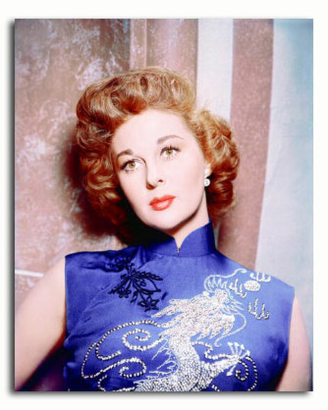 (SS3324100) Susan Hayward Movie Photo