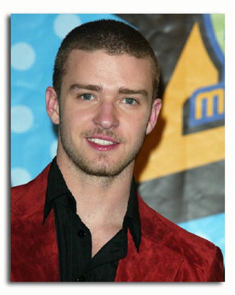 (SS3325452) Justin Timberlake Music Photo