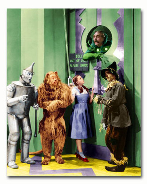 (SS3325725) Cast   The Wizard of Oz Movie Photo