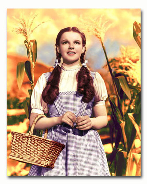 (SS3325738) Judy Garland  The Wizard of Oz Movie Photo