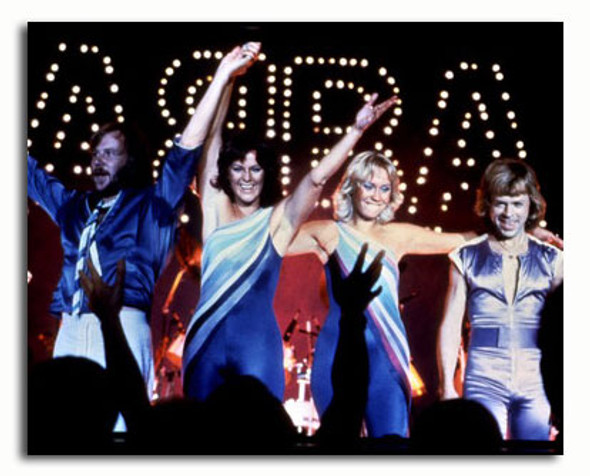 (SS3325790) Abba Music Photo