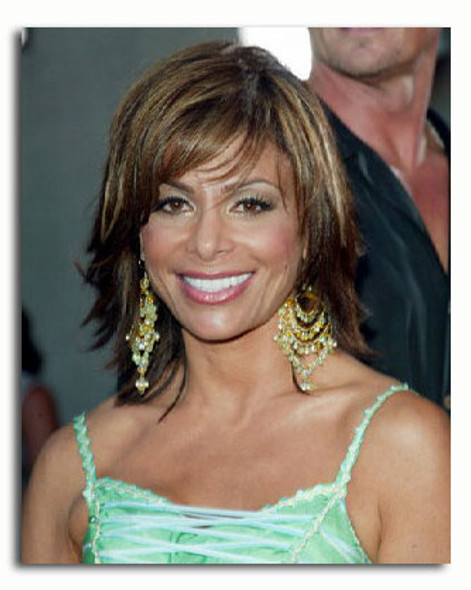 (SS3325803) Paula Abdul Music Photo