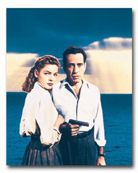 (SS3326154) Humphrey Bogart, Lauren Bacall Movie Photo
