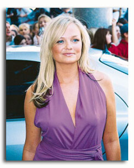 (SS3326271) Emma Bunton Music Photo