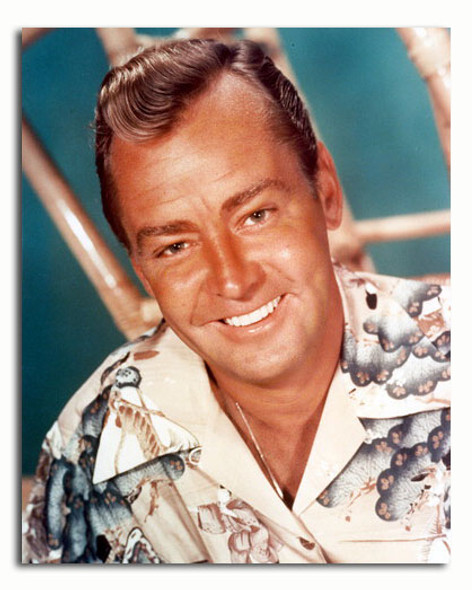 (SS3349320) Alan Ladd Movie Photo