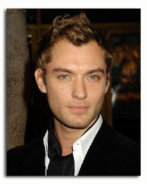 (SS3349385) Jude Law Movie Photo