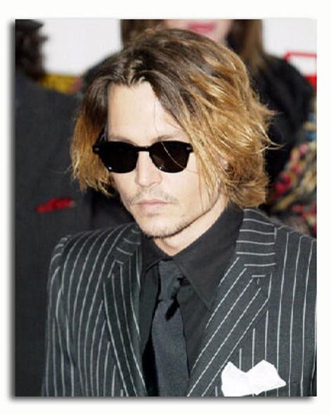 (SS3356626) Johnny Depp Movie Photo