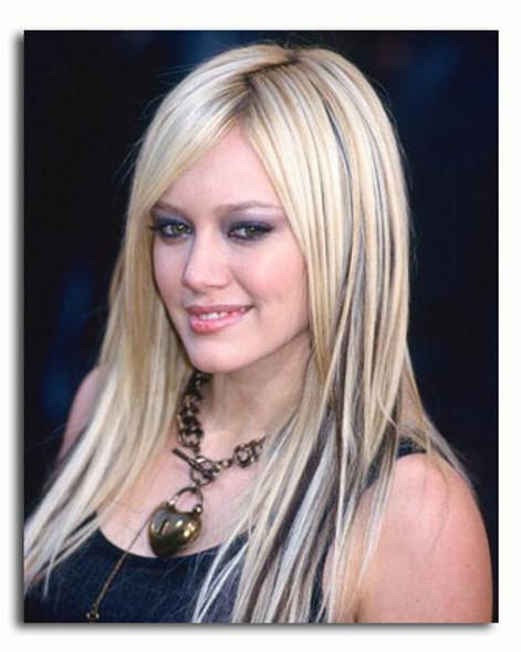 (SS3356704) Hilary Duff Music Photo