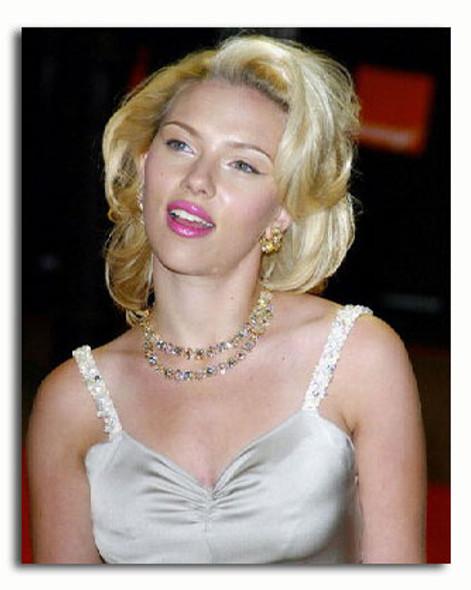 (SS3358810) Scarlett Johansson Movie Photo