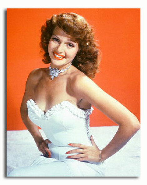 (SS3361527) Rita Hayworth Movie Photo