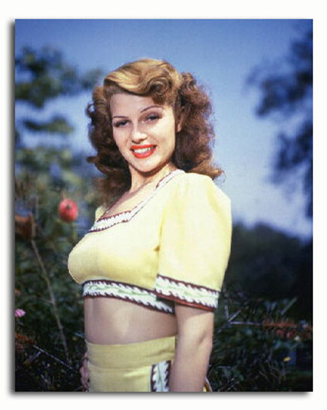 (SS3361540) Rita Hayworth Movie Photo