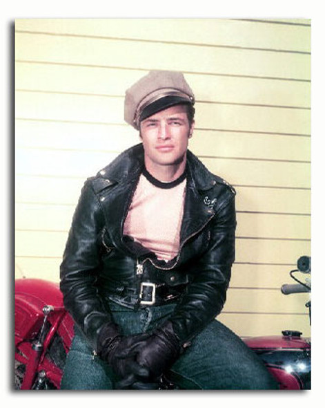 (SS3366142) Marlon Brando Movie Photo