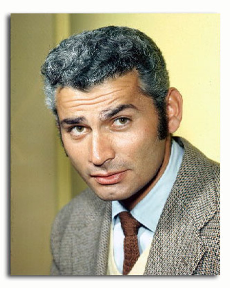 (SS3366402) Jeff Chandler Movie Photo
