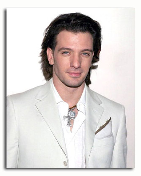 (SS3366415) J.C. Chasez Music Photo