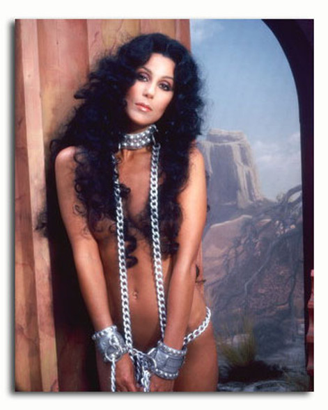 (SS3366428) Cher  Movie Photo
