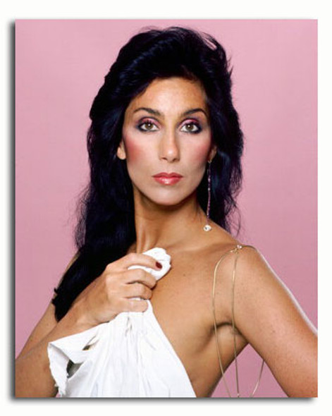 (SS3366441) Cher  Movie Photo