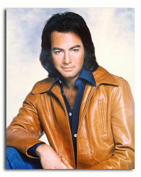(SS3366766) Neil Diamond Music Photo