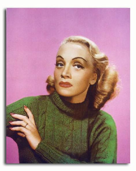 (SS3371667) Marlene Dietrich Movie Photo