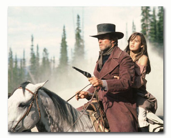 (SS3371784) Clint Eastwood Movie Photo