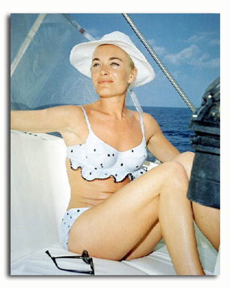 (SS3371797) Shirley Eaton Movie Photo