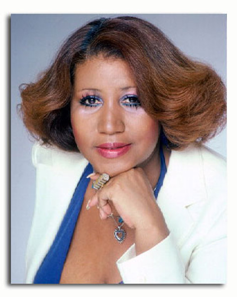 (SS3372135) Aretha Franklin Music Photo