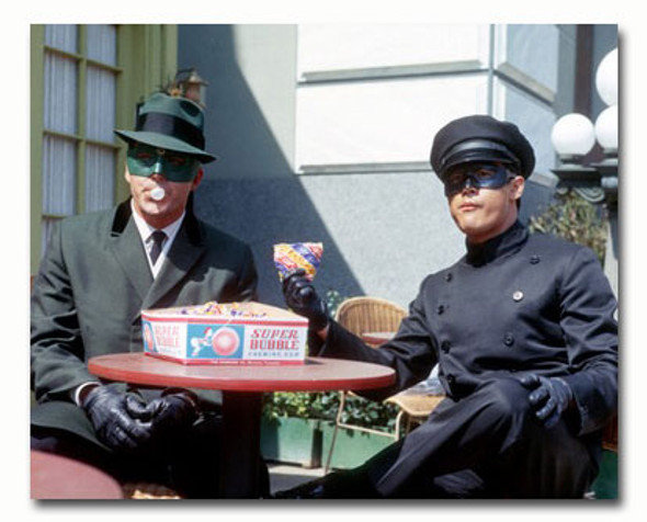 (SS3372382) Bruce Lee  The Green Hornet Movie Photo